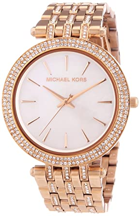 8be4957ad446 Image Unavailable. Image not available for. Color  Michael Kors MK3220  Women s Watch