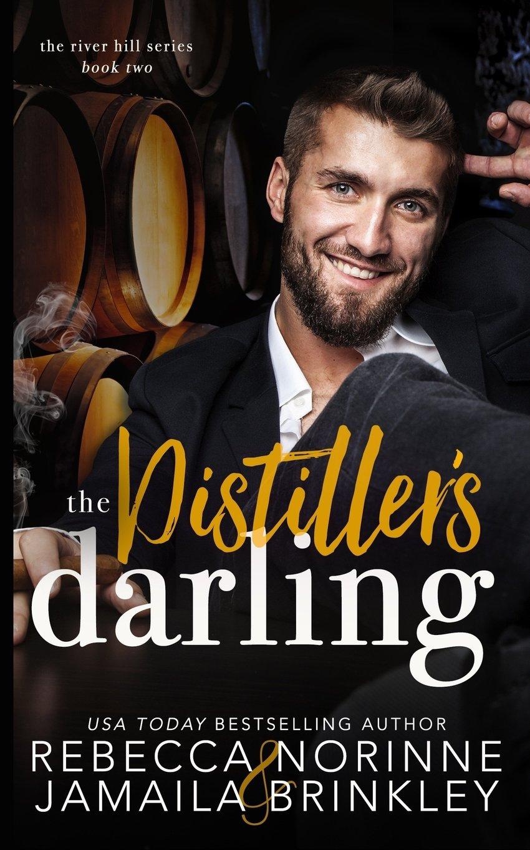 Read Online The Distiller's Darling (River Hill) (Volume 2) pdf epub