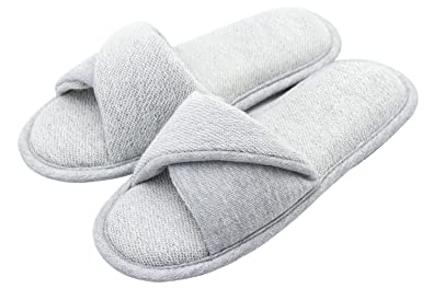 American Eagle With Hat Cotton Foam Washable Anti-slip Indoor Slippers