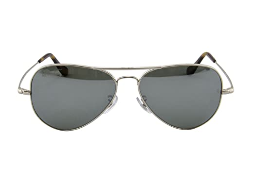 Lunettes de soleil Ray-Ban 8029 Argent polarisant. - One Size  Amazon.fr   Vêtements et accessoires 6ddb85e53721