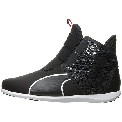 ... PUMA Women s SF Ankle Boot Walking Shoe 0a4916163