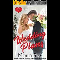 Wedding Plans (Love Plans Book 4)