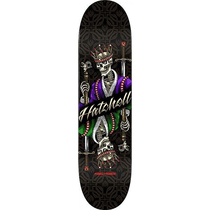 Powell-Peralta Skateboard Flight Deck
