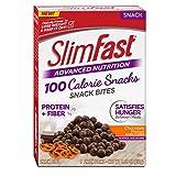 Slim Fast Advanced Covered Pretzel Snack