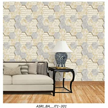 Asri Interiors Network Exclusive Designer Wall Paper Roll
