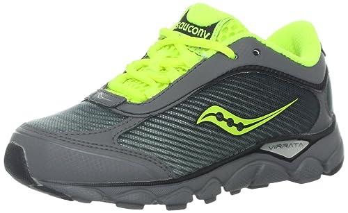 35465d3119ccc Saucony Boys Virrata Running Shoe (Little Kid)