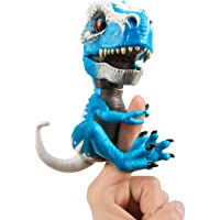 Wow Wee Fingerlings Untamed T-Rex Ironjaw