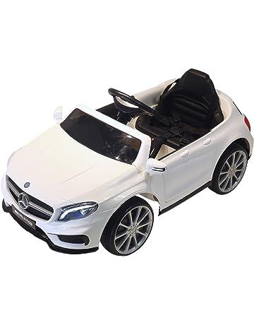 Homcom Voiture véhicule électrique Enfants Mercedes GLA AMG 6 V 15 W V. Max. 9cf2d7c84c7