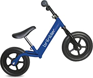 Amazon.com: Brilrider AF - Bicicleta de equilibrio para ...