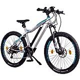 "NCM Moscow Plus E-Bike Mountainbike, 250W, 48V 14Ah/16Ah • 672Wh/768 Wh Akku, 27,5""/29"" Zoll"