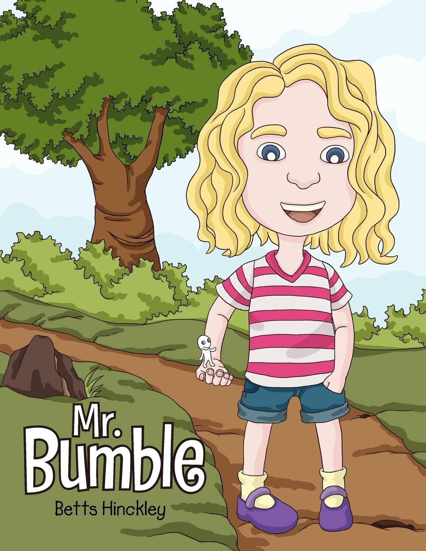 Download Mr. Bumble pdf