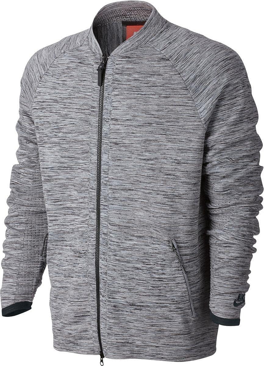 Nike Tech Knit Men/'s Jacket 832178 429