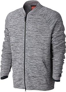 the best attitude 50799 cc933 NIKE Sportswear Tech Knit Mens Jacket