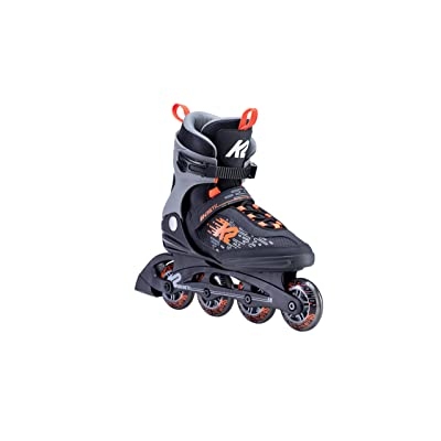 K2 Skate Men's Kinetic 80 Inline Skate : Sports & Outdoors