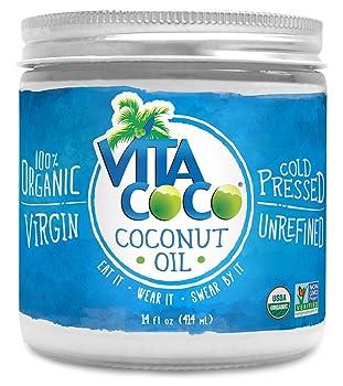 Vita Coco Organic Virgin 14-oz Coconut Oil