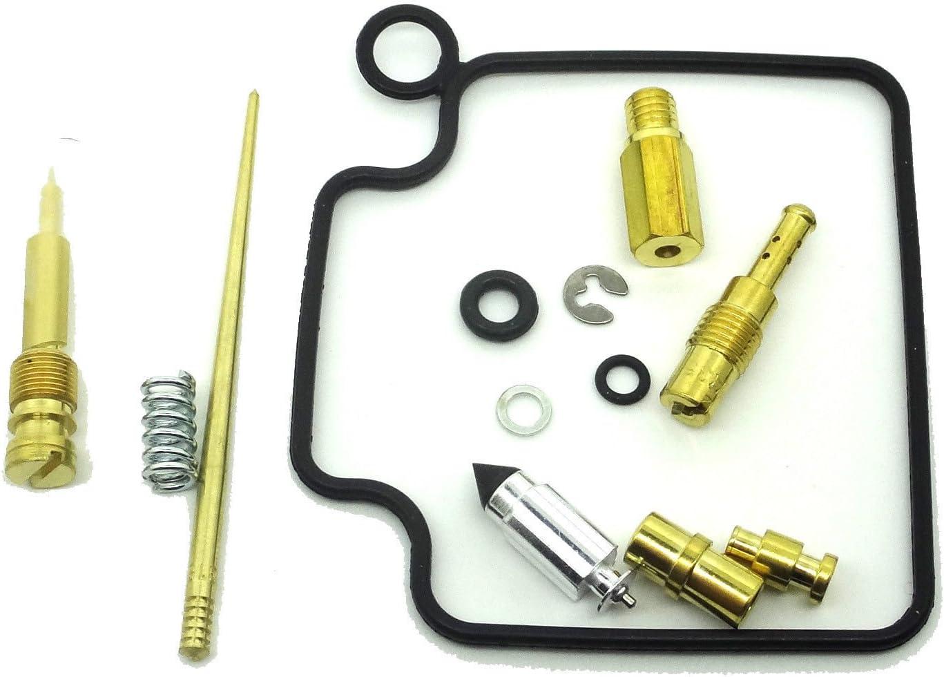 AMSAMOTION Honda TRX 400EX Carburador Kit de reparación de ...