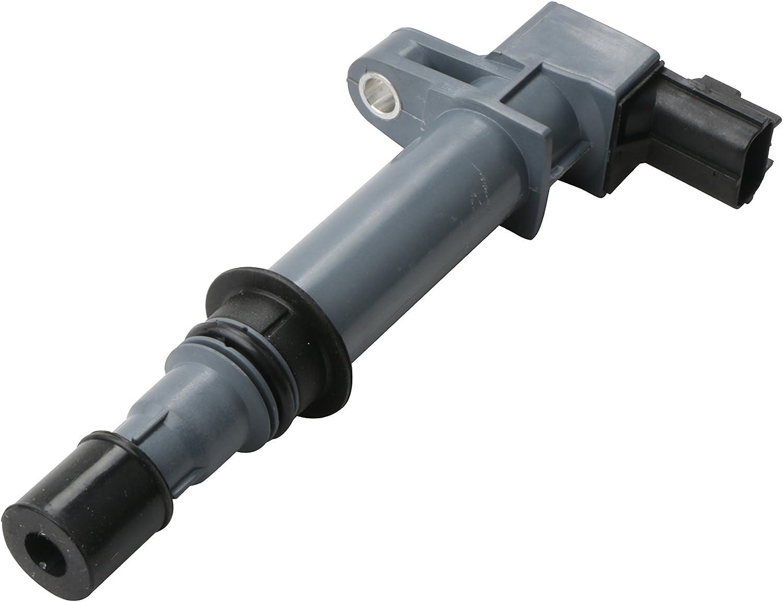 Set of 8 MOSTPLUS Ignition Coils for Chrysler Aspen /& Dodge Dakota//Durango//Nitro//Ram 1500 /& Jeep Commander//Grand Cherokee//Liberty /& Mitsubishi Raider UF270 C1231