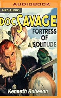 Amazon a history of the doc savage adventures in pulps fortress of solitude doc savage fandeluxe Gallery