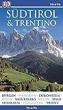 Vis-à-Vis Reiseführer Südtirol & Trentino: mit Mini-Kochbuch zum Herausnehmen