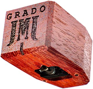 product image for Grado Timbre Series Platinum3 High Output Phono Cartridge w/Stylus