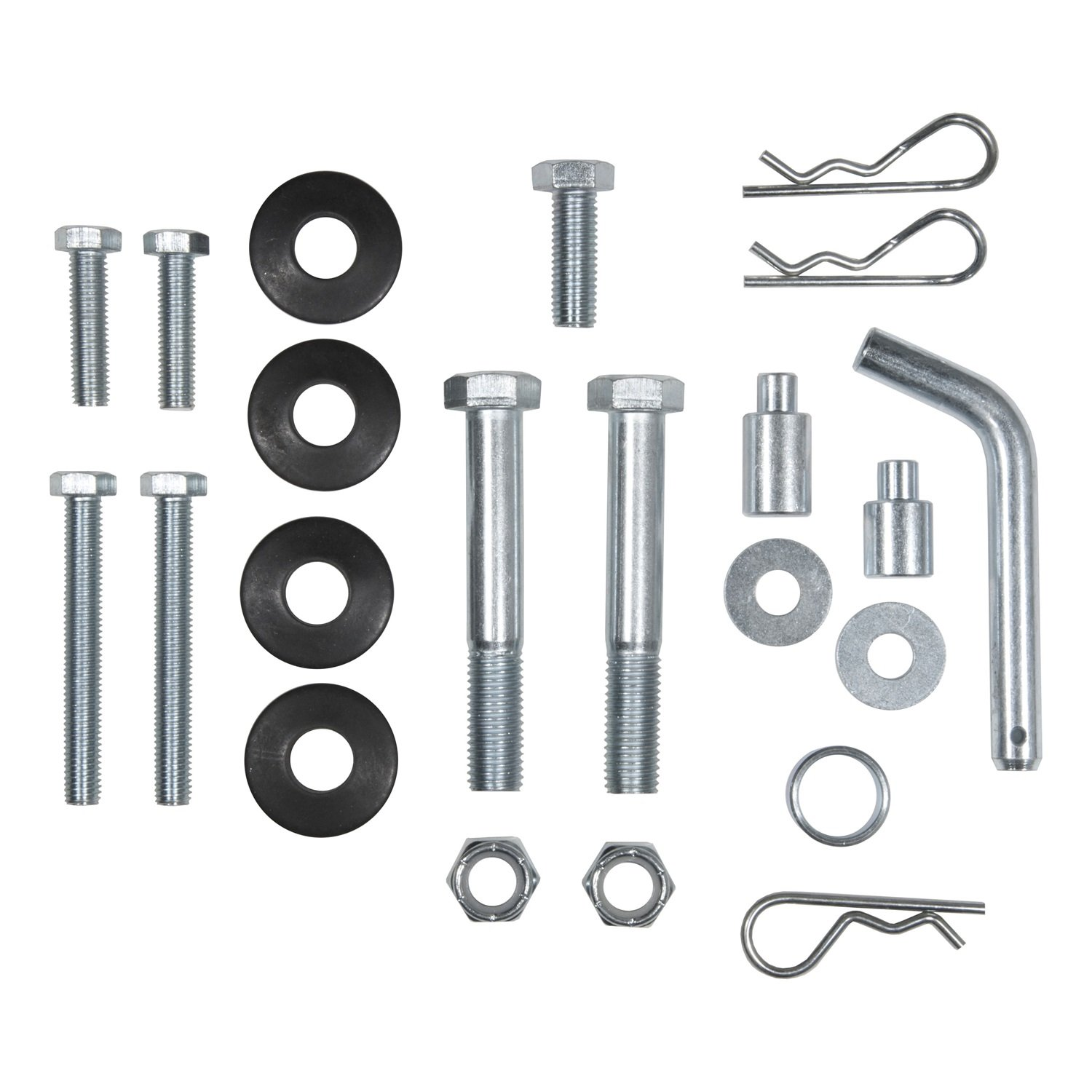 CURT 17350 Bolt Kit For Trunnion Bar Weight Distribution Curt Manufacturing