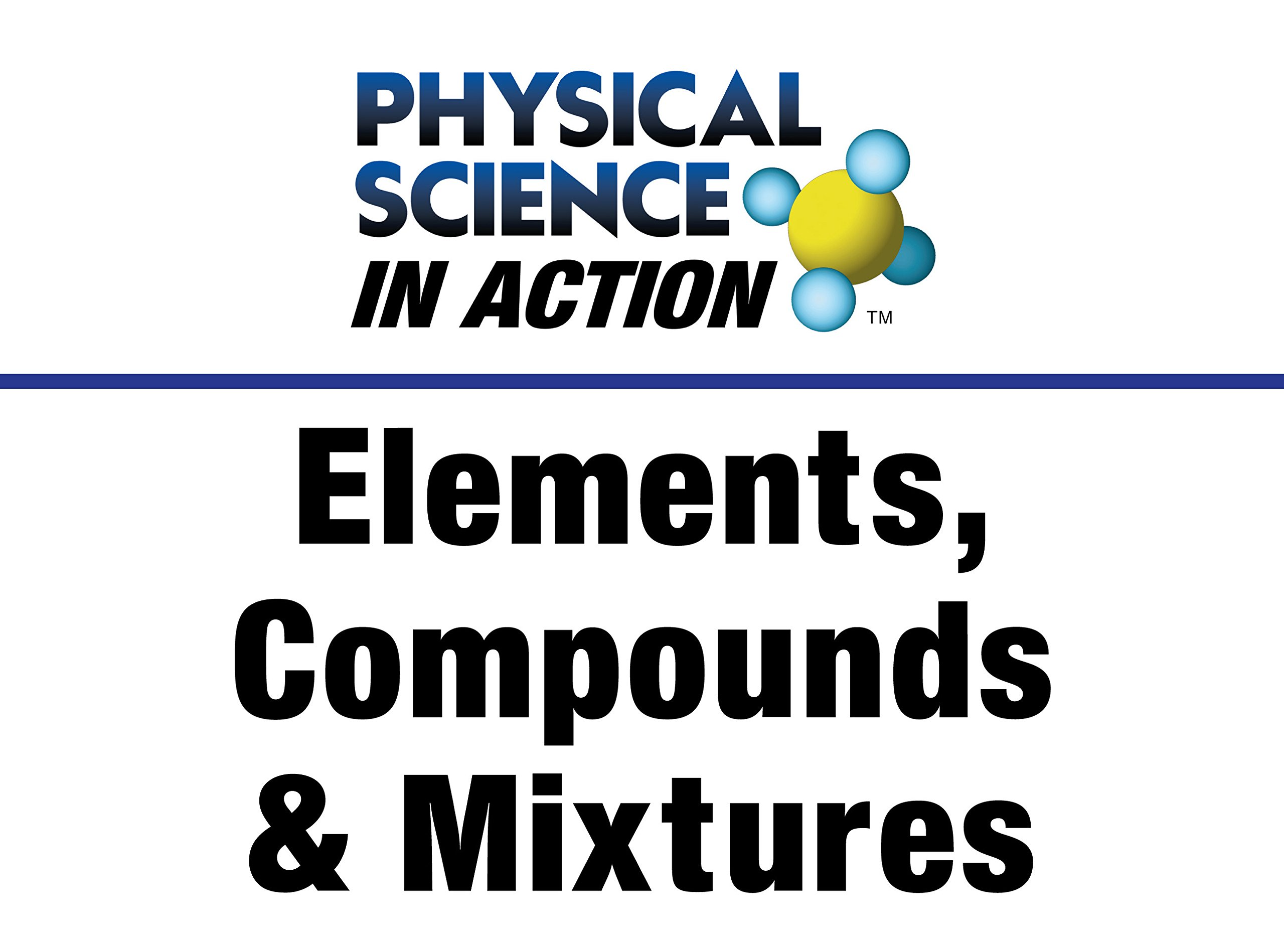 Watch Physical Science in Action Season 1 | Prime Video