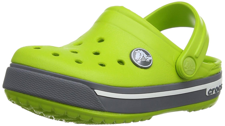 cf612d178720a Crocs Crocband II.5 K Clog (Toddler Little Kid)