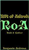 Rift of Askrah Book 3: Gather