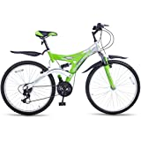 Hero Octane 26T DTB Alloy 21 Speed Adult Cycle