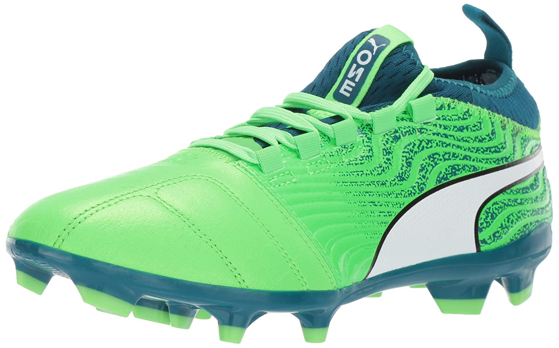 Puma Herren One 18.3 FG Schuhe
