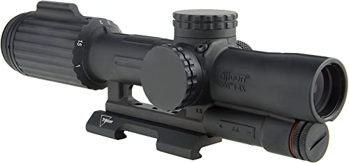 Trijicon 1-6x24 VCOG Riflescopes