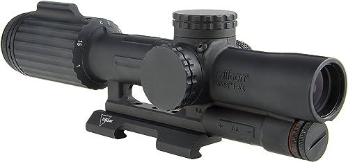 Trijicon VCOG 1-6x24 Riflescope