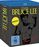 Bruce Lee - Die Kollektion - Uncut [Alemania] [Blu-ray]