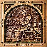 Odiolab: Medieval (Audio CD)