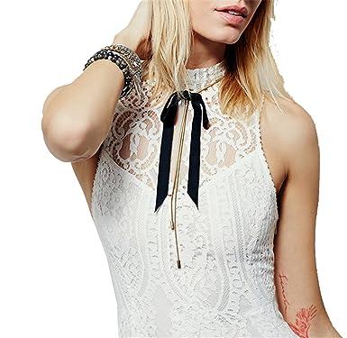 LadyCaca Fashion vestido de renda as pessoas venda quente do feriado vestido doce fino plissado grande