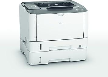 Ricoh SP 3500N - Impresora láser Blanco y Negro (A4, Ethernet ...