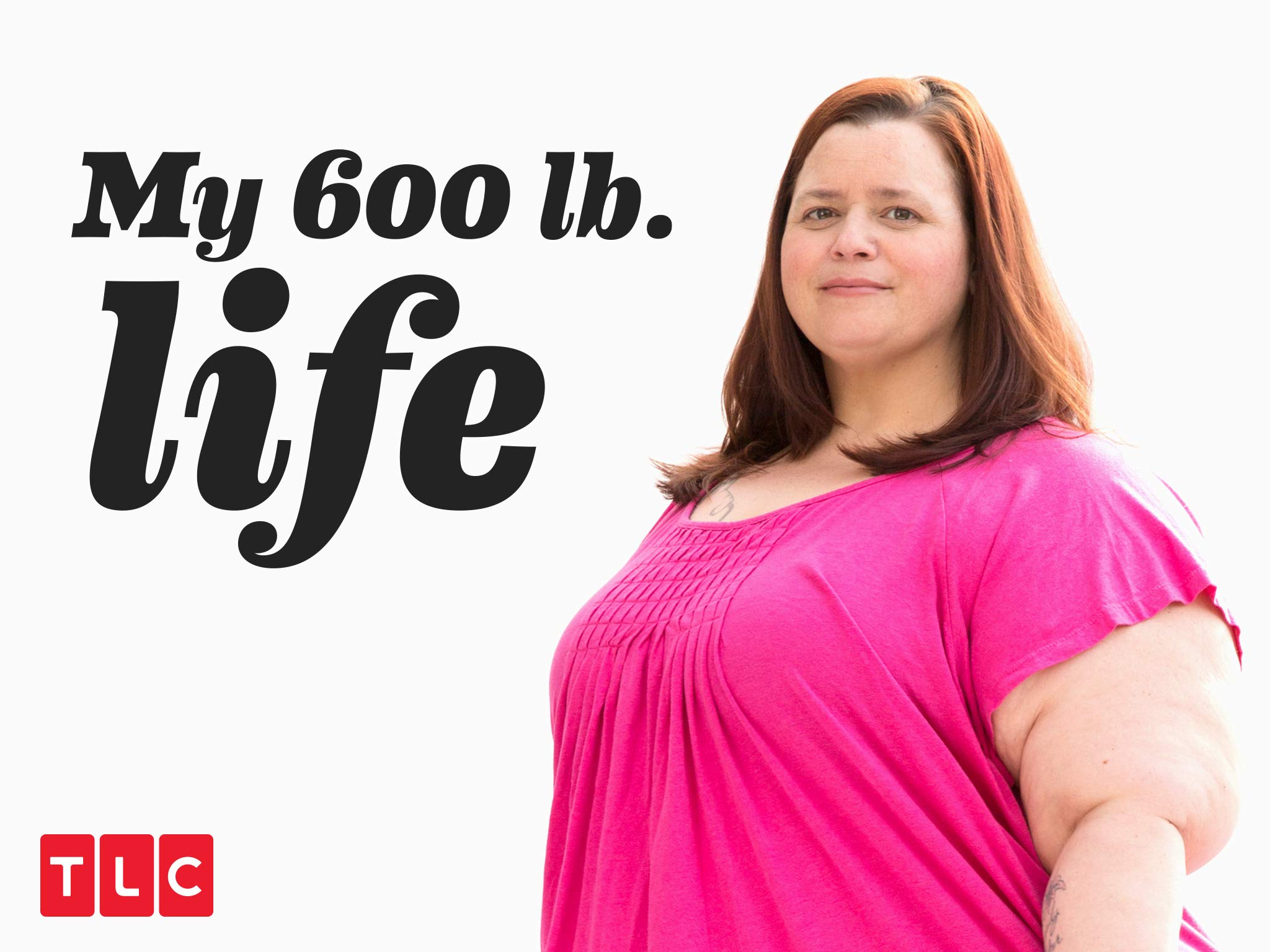 My 600 lb life kelly 2019