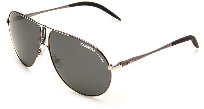 Amazon.com: Carrera ca44ps Aviator anteojos de sol ...