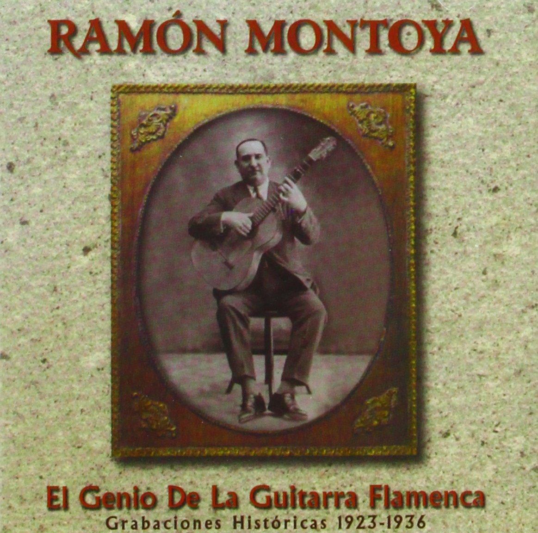 Genio de la Guitarra Flamenca. El: Ramon Montoya: Amazon.es: Música