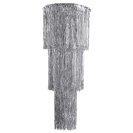 Amazon.com: NICROLANDEE - Lámpara de techo colgante de ...