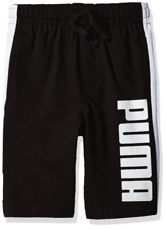 PUMA Big Boys Cotton Shorts