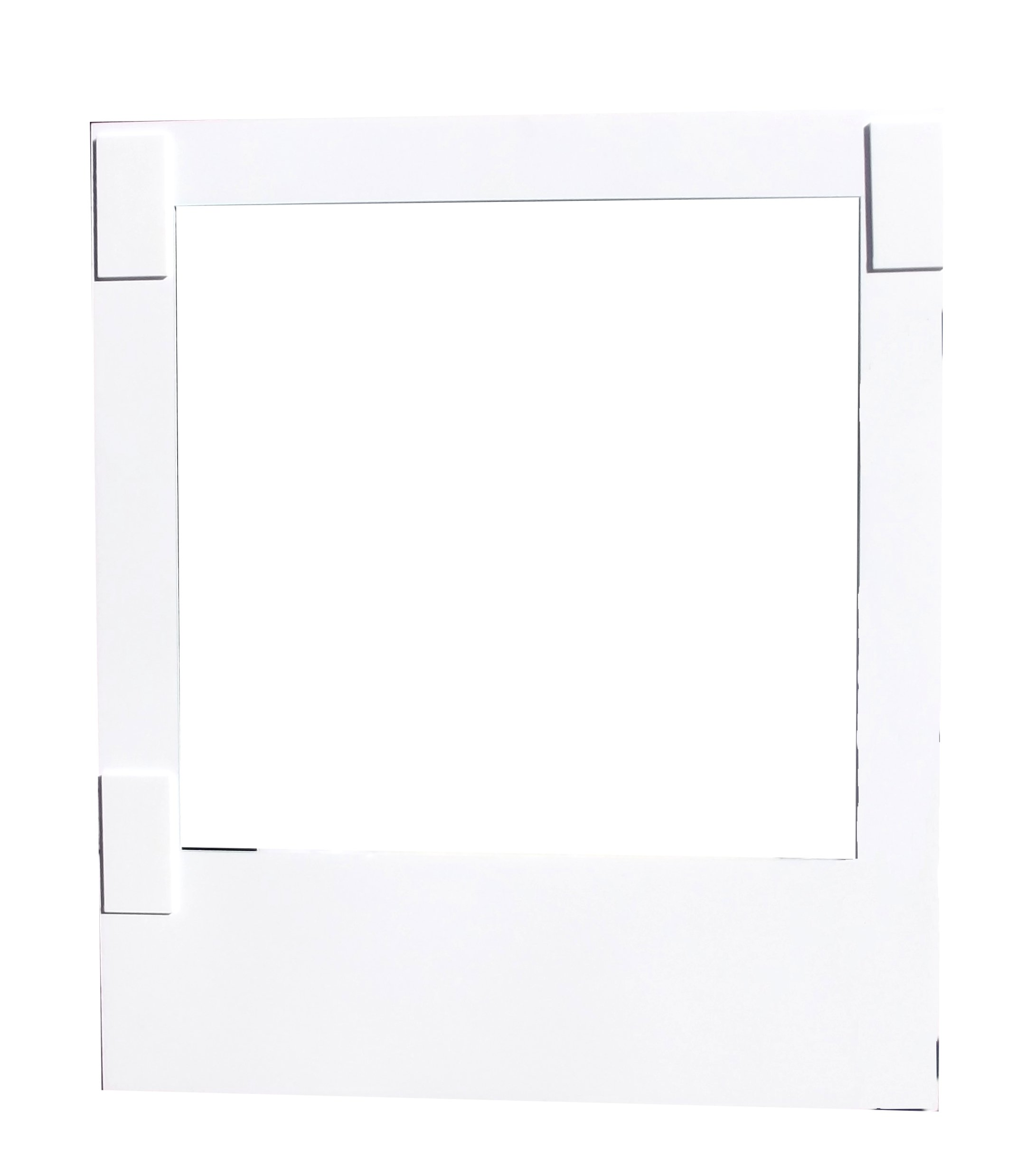 Aahs Engraving ''St. Patrick's Day'' Party Frame Photo Prop, 35 X 30 inches