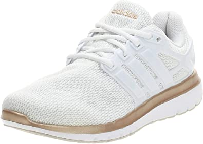 adidas Energy Cloud V, Zapatillas de Running para Mujer: Amazon.es: Zapatos y complementos