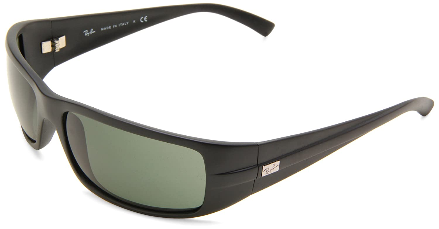 65a18c980f RAY-BAN RB 4057 601-S  Amazon.co.uk  Clothing