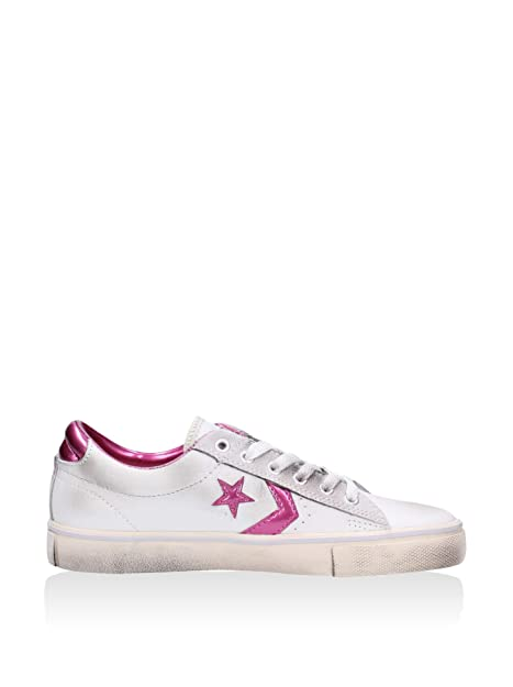 scarpe converse pro leather donna