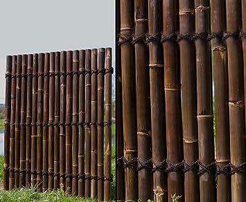 Bambou Clôture \