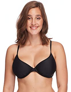 df897d26d3c Body Glove Women s Smoothies Solo Solid Underwire D