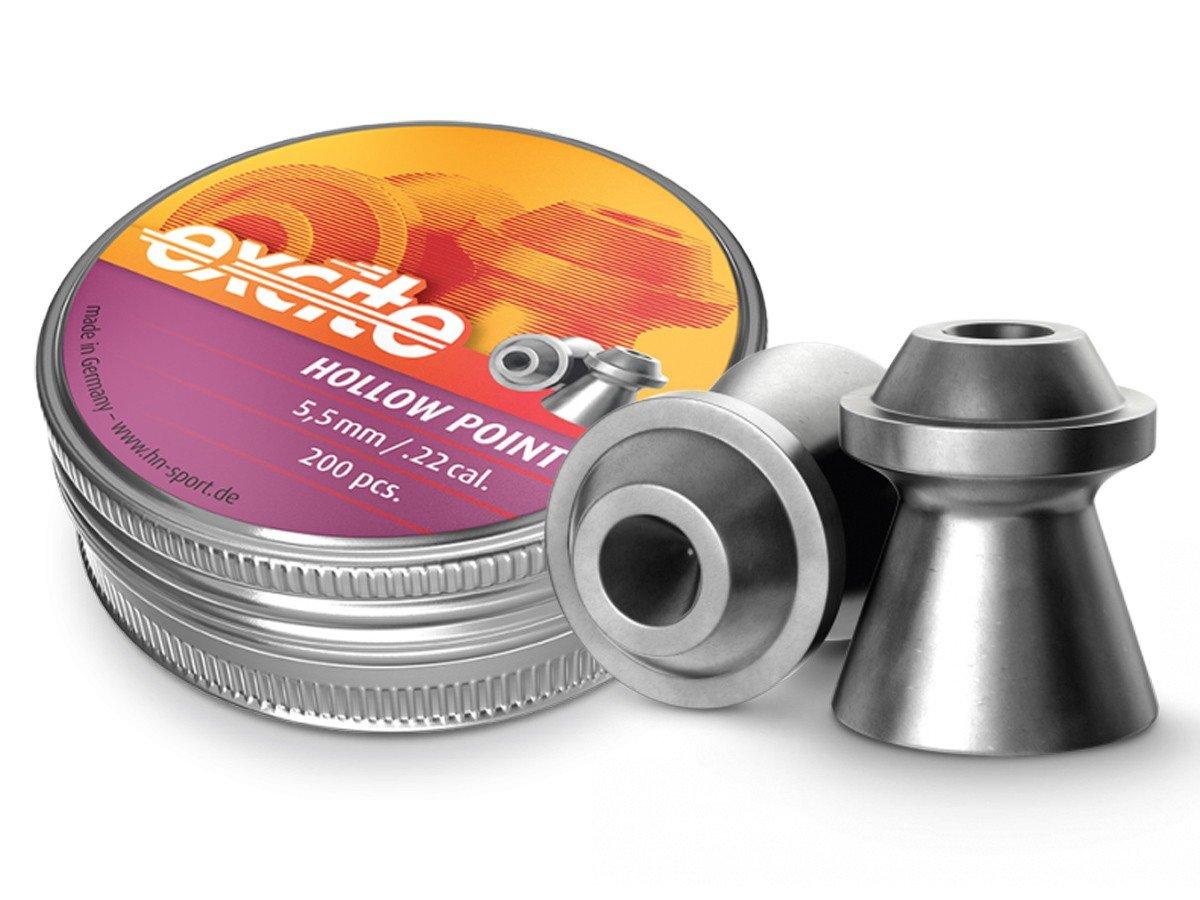 Bisley superfield 4.5 mm//.177 cal X 500 Tin de pellets.