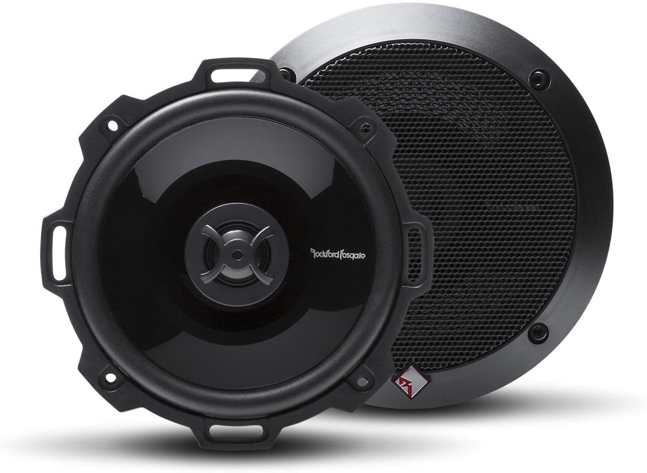 CT Sounds Strato 5.25 inch Component Full Range Car Speaker Set