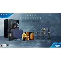Death Stranding Collector Edition for PlayStation 4 by Sony